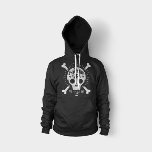 hoodie 7 front