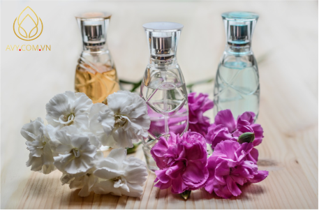 Cách chọn nước hoa cho phù hợp