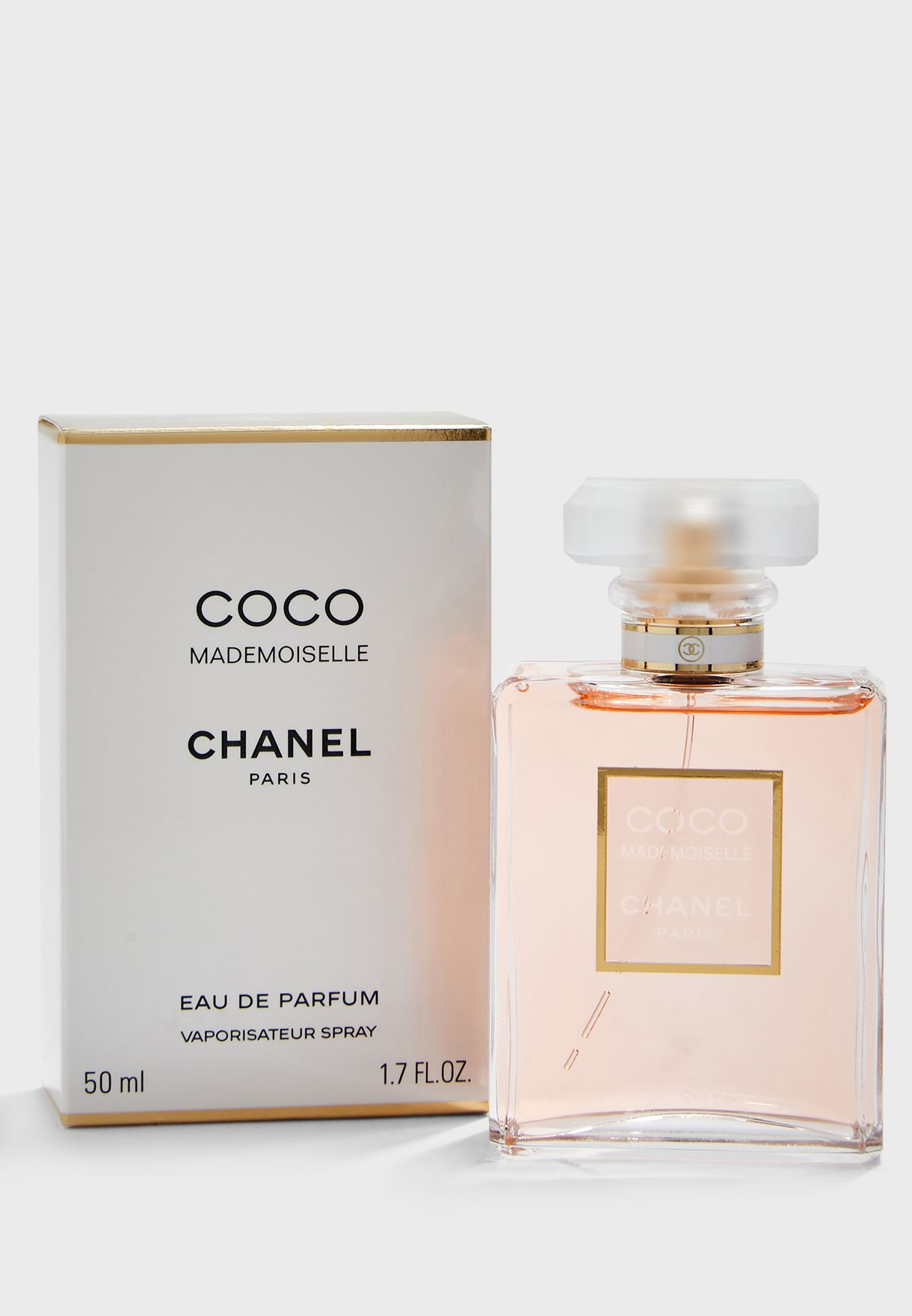 Nước hoa Coco Mademoiselle Intense