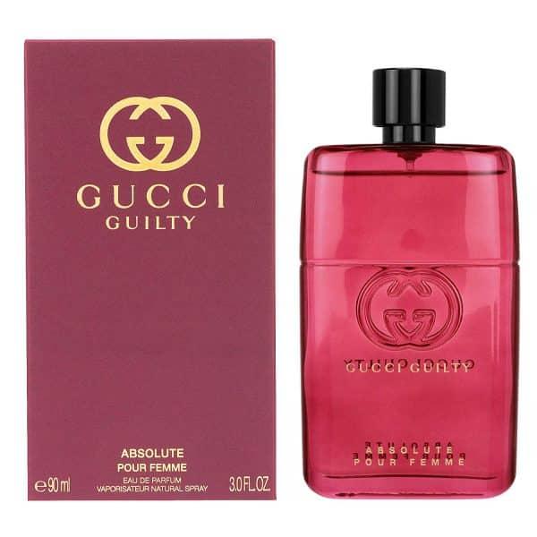 Gucci Guilty Absolute Pour Femme 2