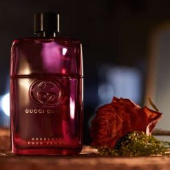 gucci Gucci Guilty Absolute Pour Femme