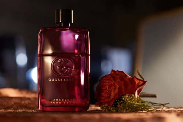 gucci Gucci Guilty Absolute Pour Femme