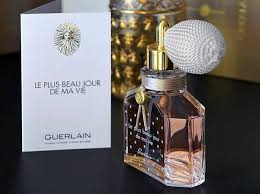 Nước hoa Guerlain Le Plus Beau Jour de Ma Vie