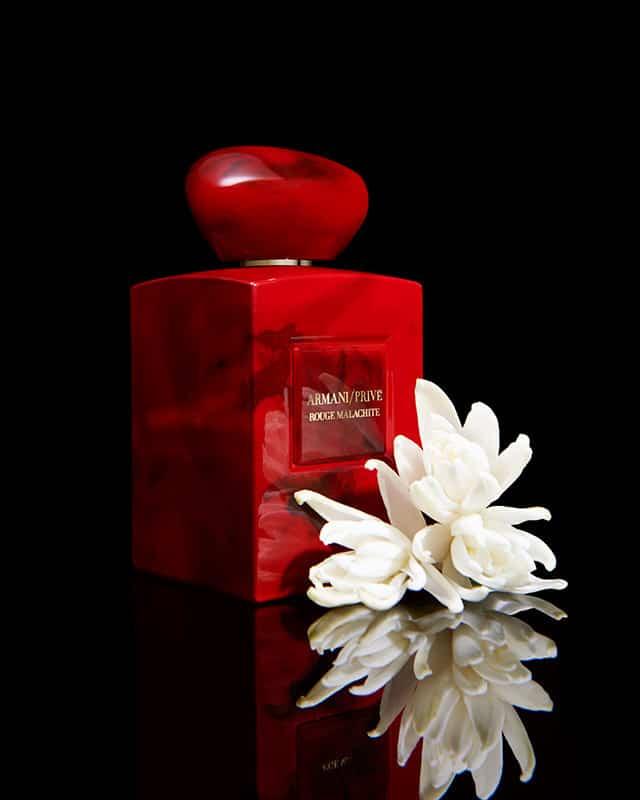 Nước hoa Giogio Armani Prive Rouge Malachite