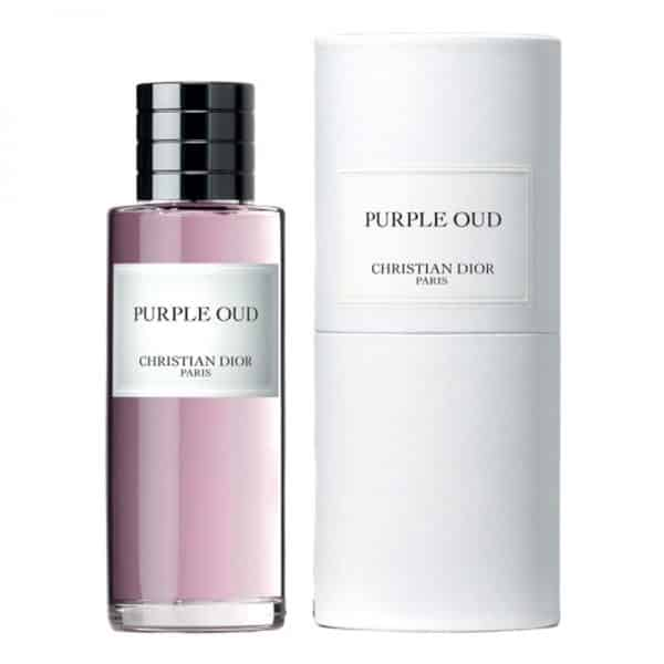 christian dior purple oud edp 125ml 2