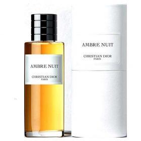 dior ambre nuit for unisex eau de parfum 125ml big