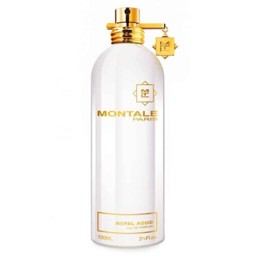 montale paris nepal aoud for unisex eau de parfum 100ml