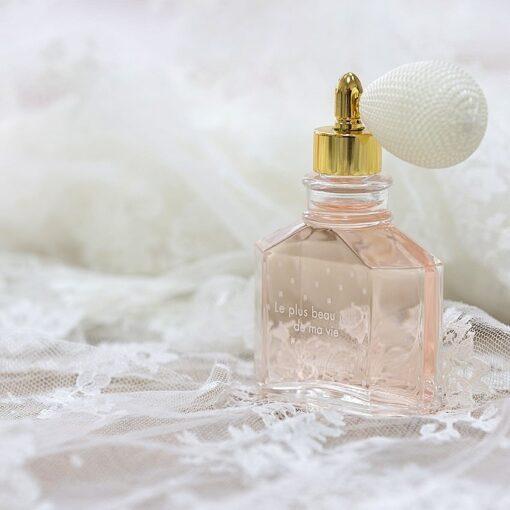 parfum guerlain mariage le plus beau jour de ma vie l la fiancc3a9e du panda blog mariage 2