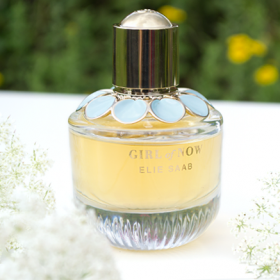 Elie Saab Girl of Now Eau de Parfum Main Banner Visual