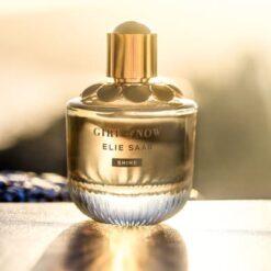 Elie Saab Girl of Now Shine Eau de Parfum 50ml 0 1527673743 main