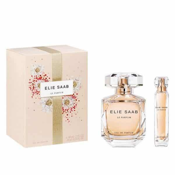 elie saab le parfum 2 pcs gift set for women