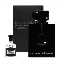 Nuoc hoa Club de nuit Intense