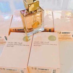 armaf club de nuit women edp 105ml perfume sellado original D NQ NP 702386 MPE32831449384 112019 F