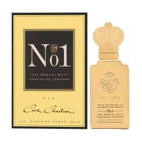 CLIVE CHRISTIAN NO.1 INTENSE TOP W EDP 50ML