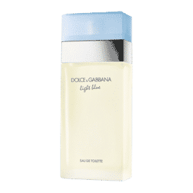 DOLCE   GABBANA LIGHT BLUE  W  EDT 50ML avy perfume