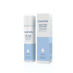 CareCella Daily Pure Aqua Mist