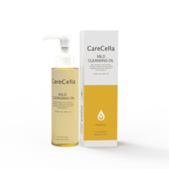 CareCella Mild Cleansing Oil