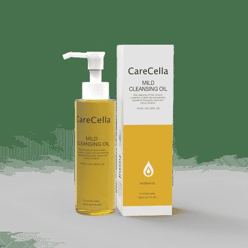 CareCella Mild Cleansing Oil