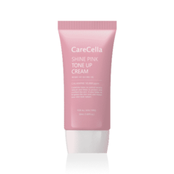 CareCella Shine Pink Tone Up Cream