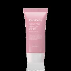 CareCella Shine Pink Tone Up Cream