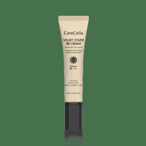 CareCella Velvet Cover BB Cream