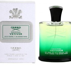 CREED ORIGINAL VETIVER EDP 100ML box