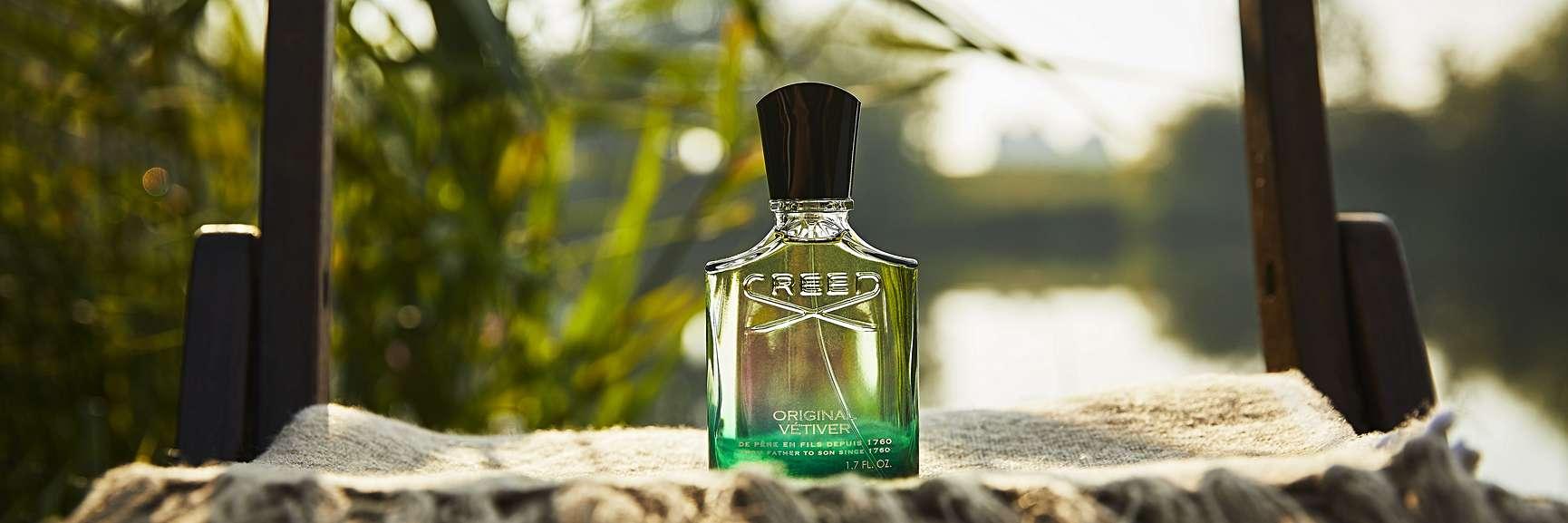 Nước hoa Creed Original Vetiver 100ml - Avy Fragrances