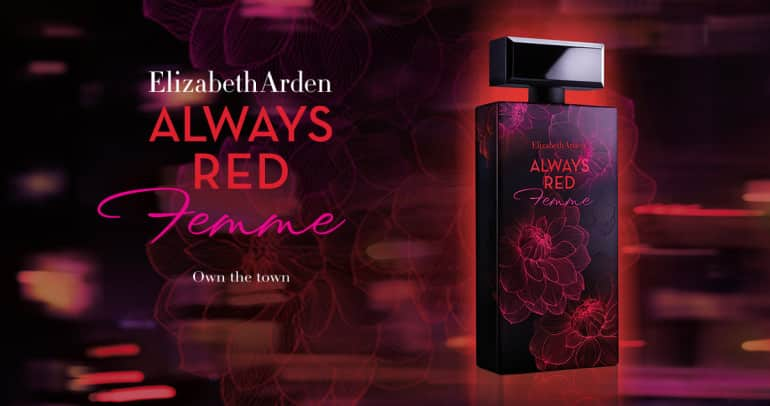 Nước hoa Elizabeth Arden rẻ nhất
