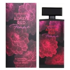 ELIZABETH ARDEN ALWAYS RED FEMME EDT FOR WOMEN