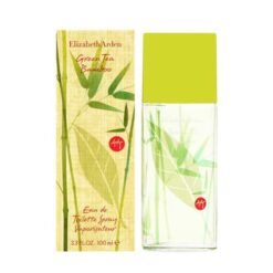 ELIZABETH ARDEN GREEN TEA BAMBOO EDT 100ML BOX