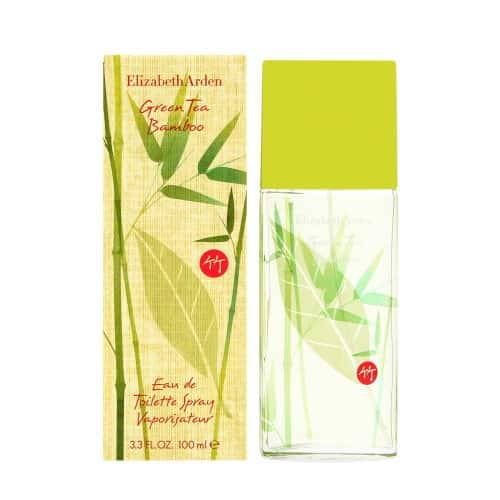 ELIZABETH ARDEN GREEN TEA BAMBOO EDT 100ML BOX