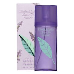 ELIZABETH ARDEN GREEN TEA LAVENDER EDT 100ML box