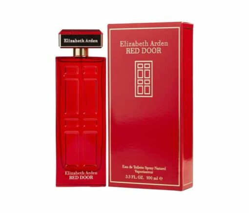 ELIZABETH ARDEN RED DOOR W EDT 100ML