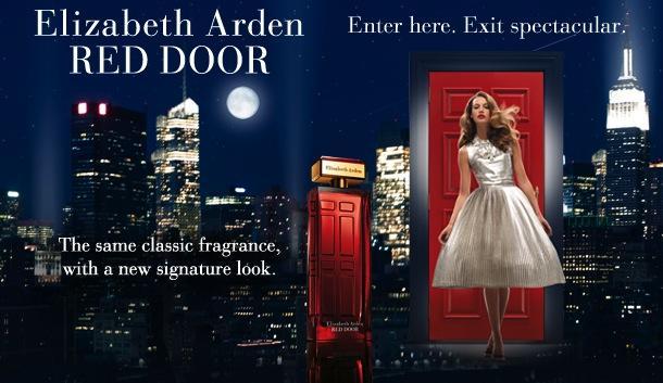 ELIZABETH ARDEN RED DOOR W EDT 100ML d