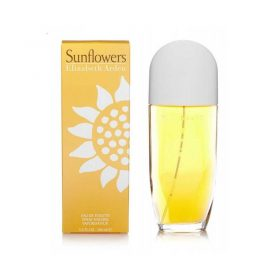 ELIZABETH ARDEN SUNFLOWERS W EDT 100ML b
