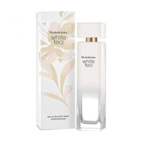 ELIZABETH ARDEN WHITE TEA W EDT 100ML 2