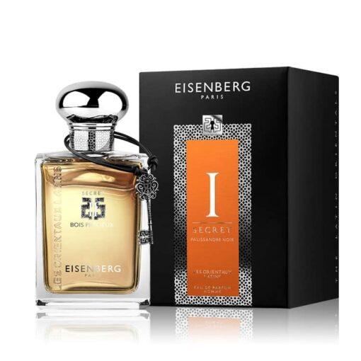 Eisenberg Secret II Bois Precieux 100ML 2