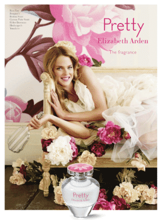 Nước hoa Pretty Elizabeth Arden 100ml