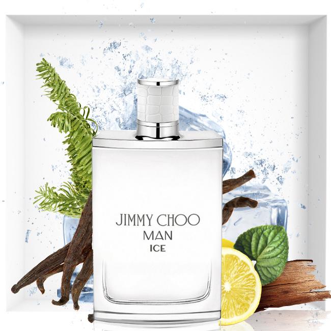 Nước hoa Man Ice Jimmy Choo