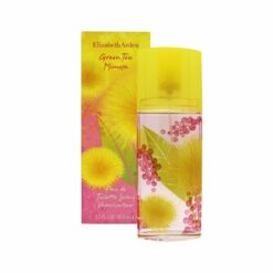 lizabeth arden green tea mimosa eau de toilette 100ml