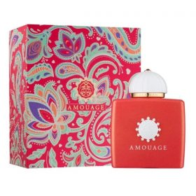 AMOUAGE BRACKEN W EDP 100ML B