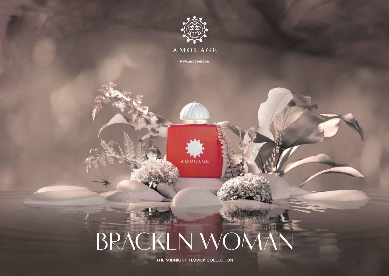 Nước hoa nữ Amouage Bracken EDP 100ML