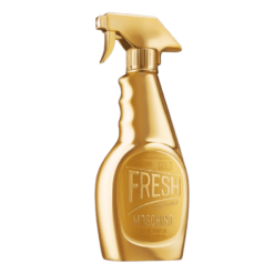 Nước hoa MOSCHINO FRESH COUTURE GOLD W EDP 100ML