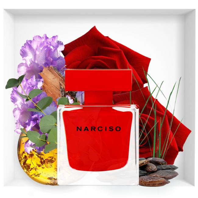 Nước hoa Narciso Rodriguez Narciso Rouge