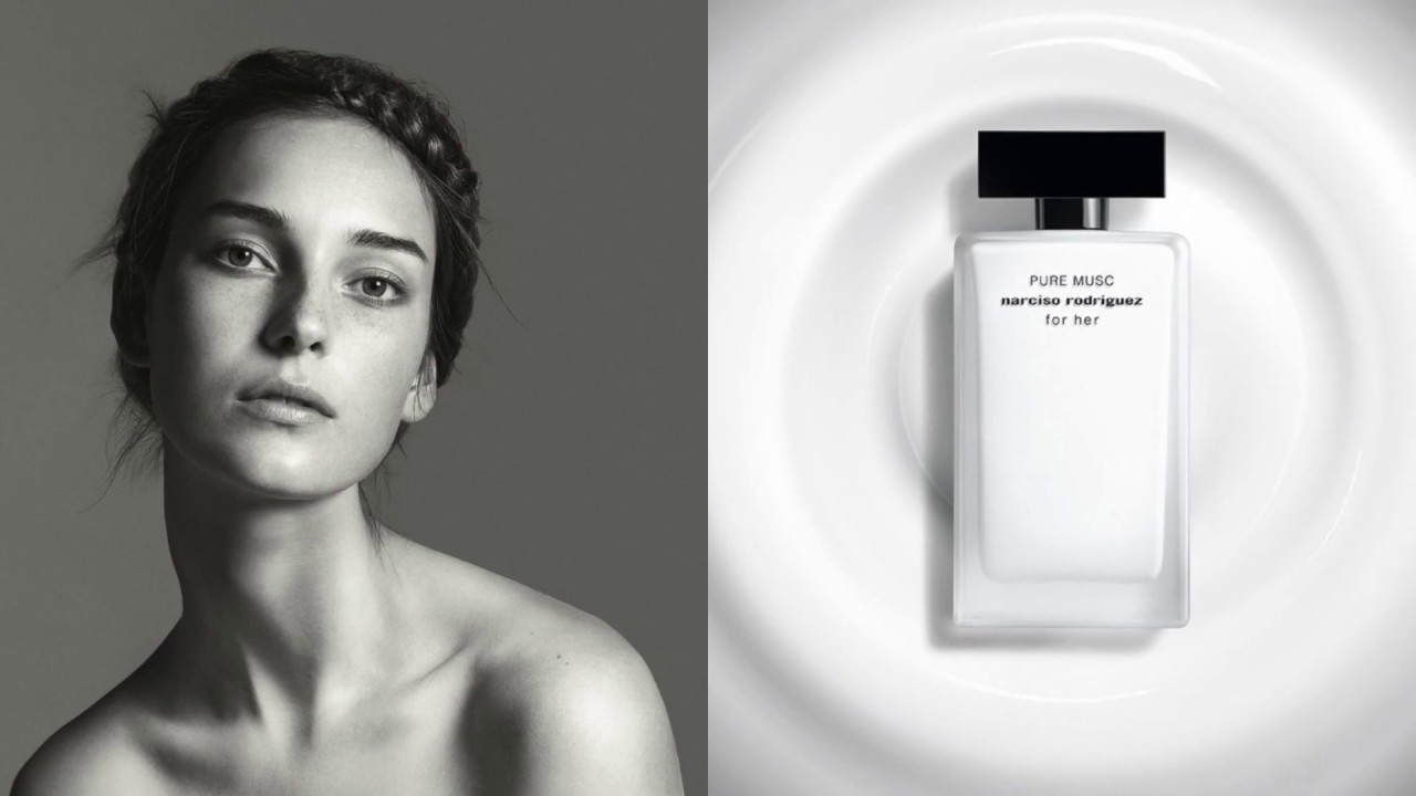 Nuoc hoa Narciso Rodriguez Pure Musc
