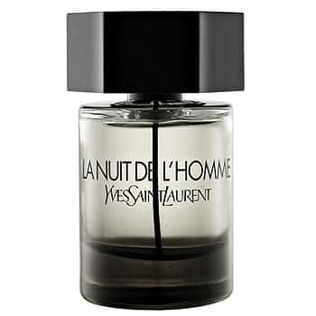 Nước hoa Yves Saint Laurent La Nuit de l`Homme