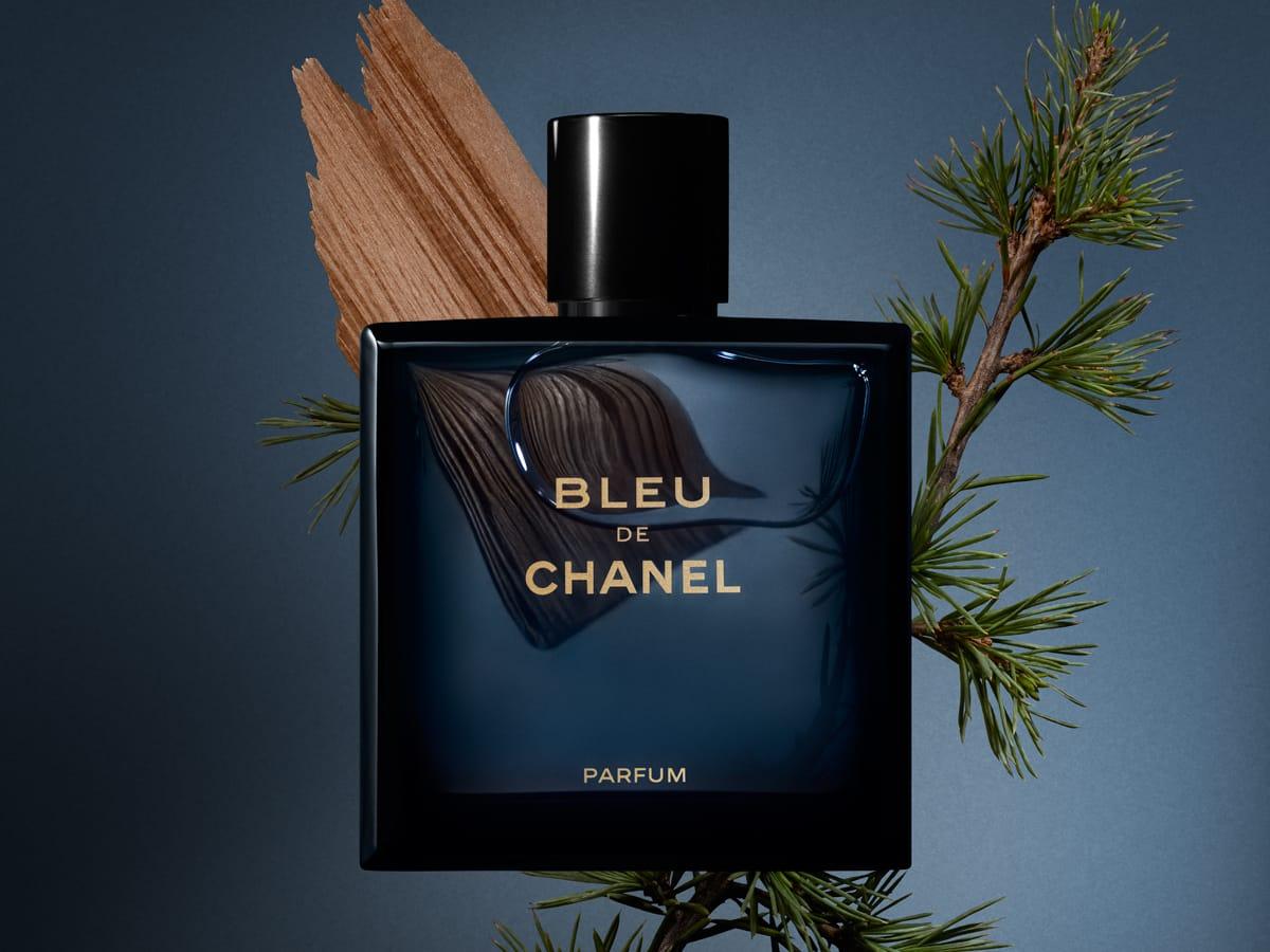 nước hoa Bleu de Chanel Parfum