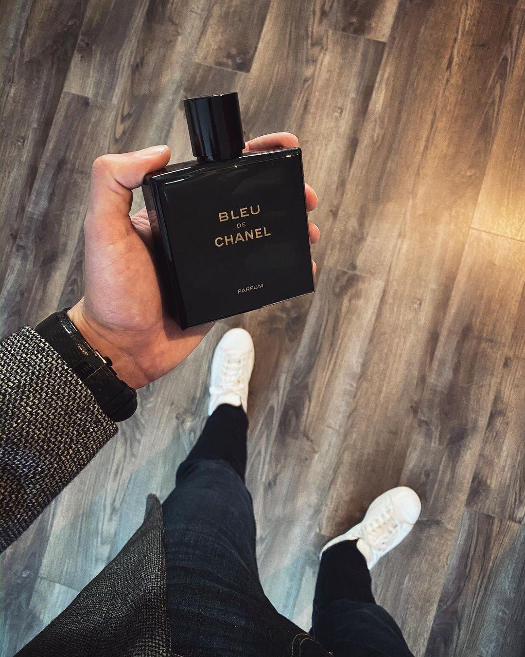 nuoc hoa bleu de chanel parfum