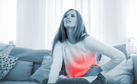 Tác dụng của saffron giúp giảm đau tiền kinh nguyệt