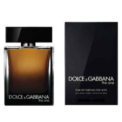 nuoc hoa dolce & gabbana the one edp